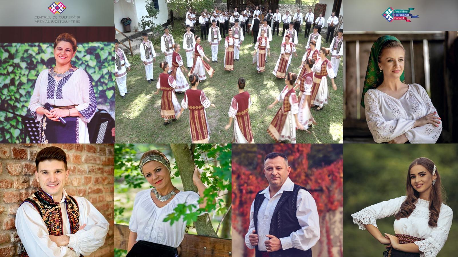 Festivalul de Folclor al Cetății de la DEVA