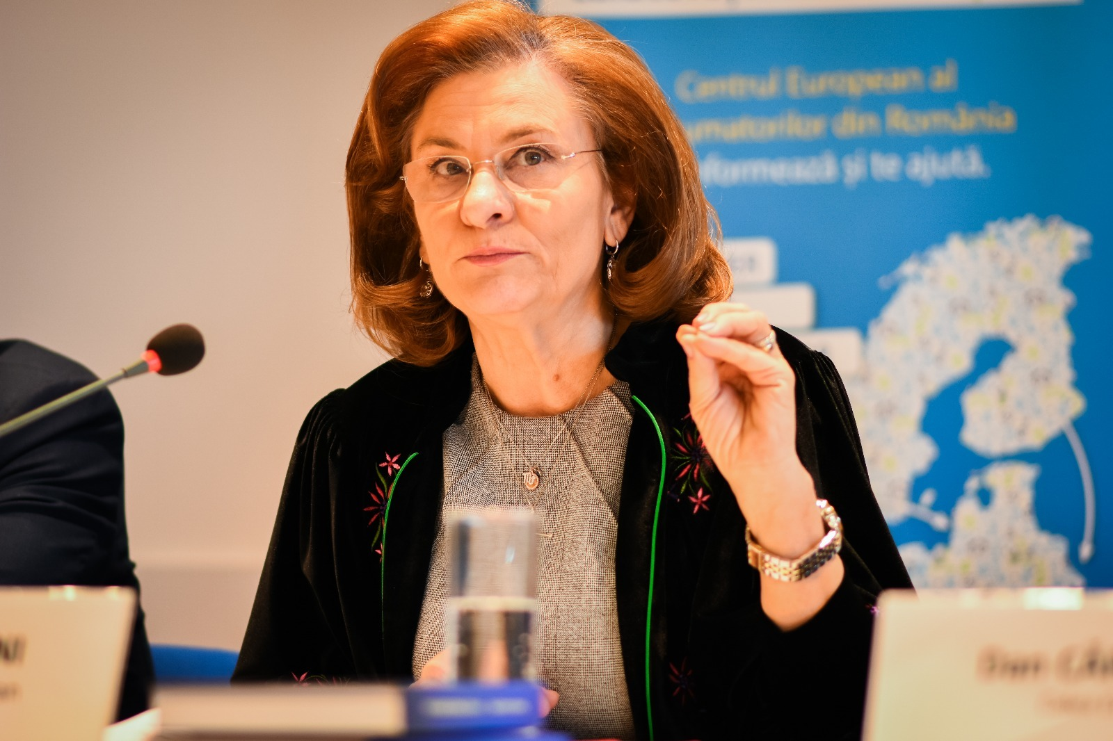 Maria Grapini, cere clarificări Comisiei Europene pe tema lipsei armonizării controalelor vamale.